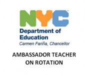 Ambassador Teacher
