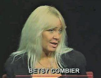 Betsy Combier Elizabeth Kapel advocate