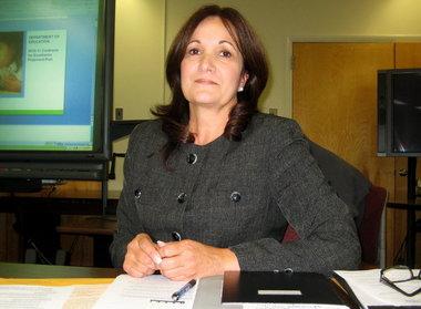 Erminia Claudio