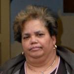 Principal Linda Hill