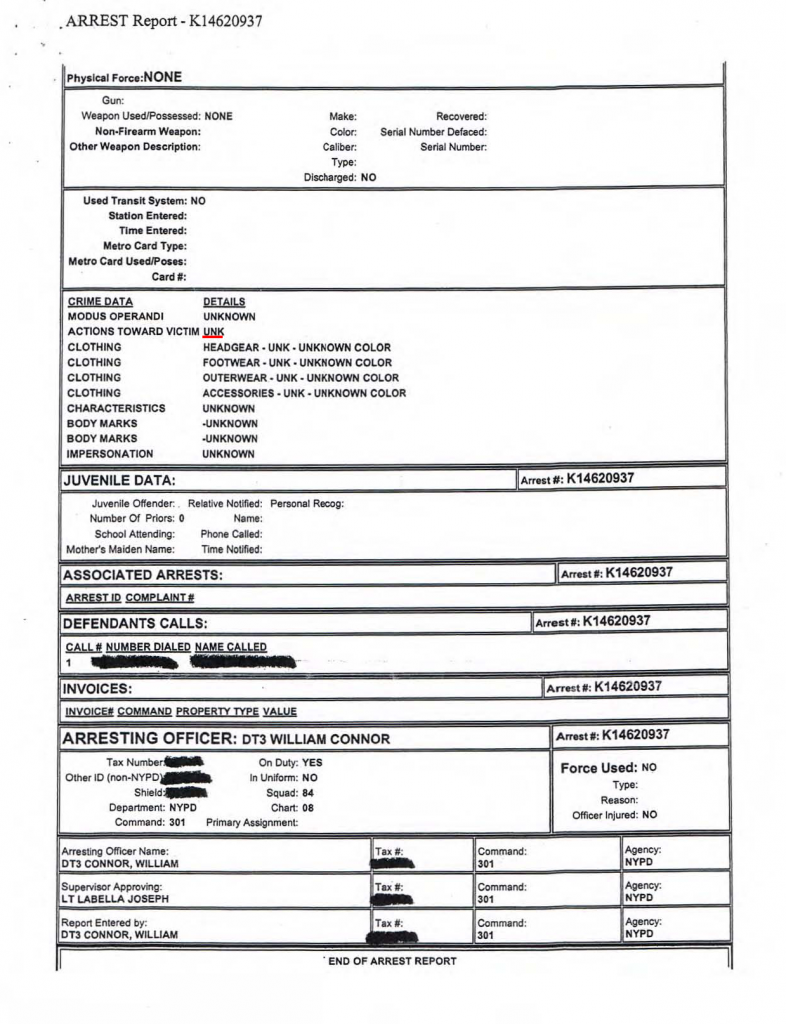 NYPD Complaint Against Francesco Portelos_Page_05