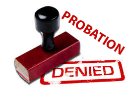 NYC Teacher Probation Denied