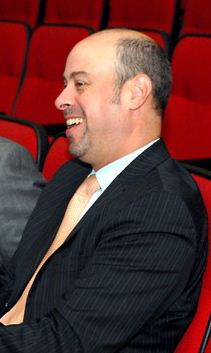 David Brodsky DOE Director of OLR