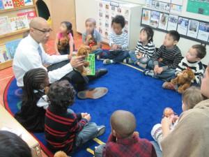 walcott kindergarten