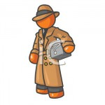 wpid-0511-1006-2702-2750_Orange_Man_Character_Depicting_a_Private_Detective_clipart_image.jpg